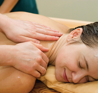 Ayurvedic Massage - Abhyanga