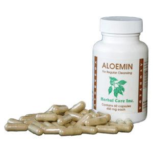 bot-aloemin