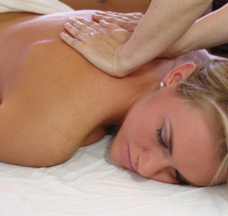 Ayurveda - Massage