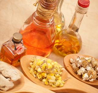 Panchakarma Oils and Herbs