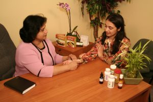 Dr Jay Apte Ayurveda Consultation