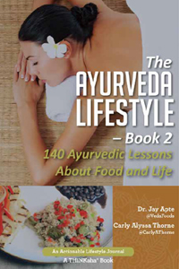 the-ayurveda-lifestyle_book